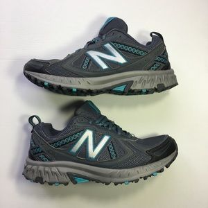 New Balance 410 V5 Women's Trail Running Shoes